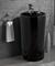 Раковина напольная Mira MR-4747NPB (460x460x820 мм.) черная - фото 5553